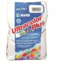 Mapei Ultracolor Plus voeg