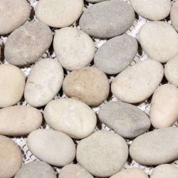 Beachstone White-Beige